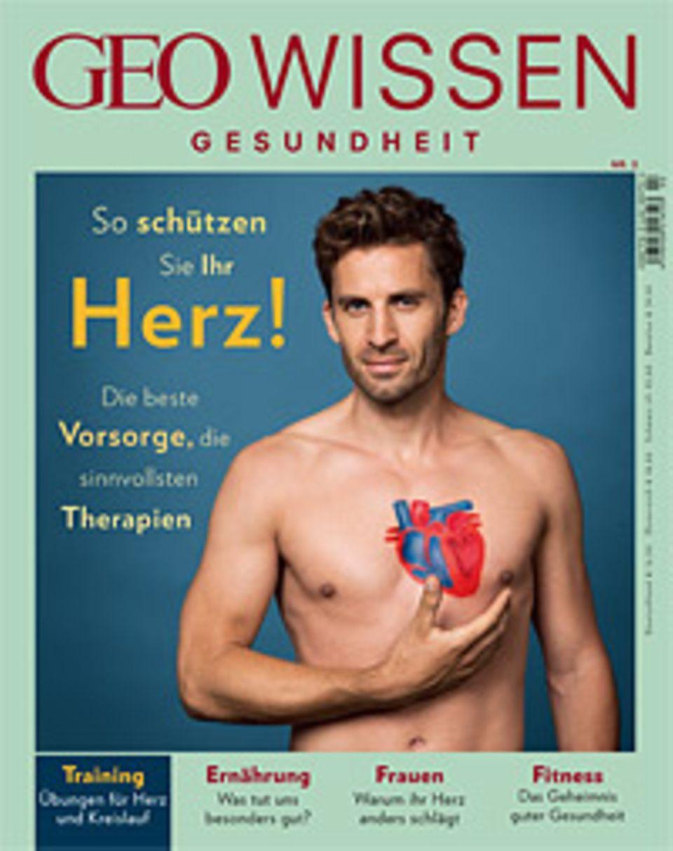 Herzleiden: Diagnose bei der Fachärztin