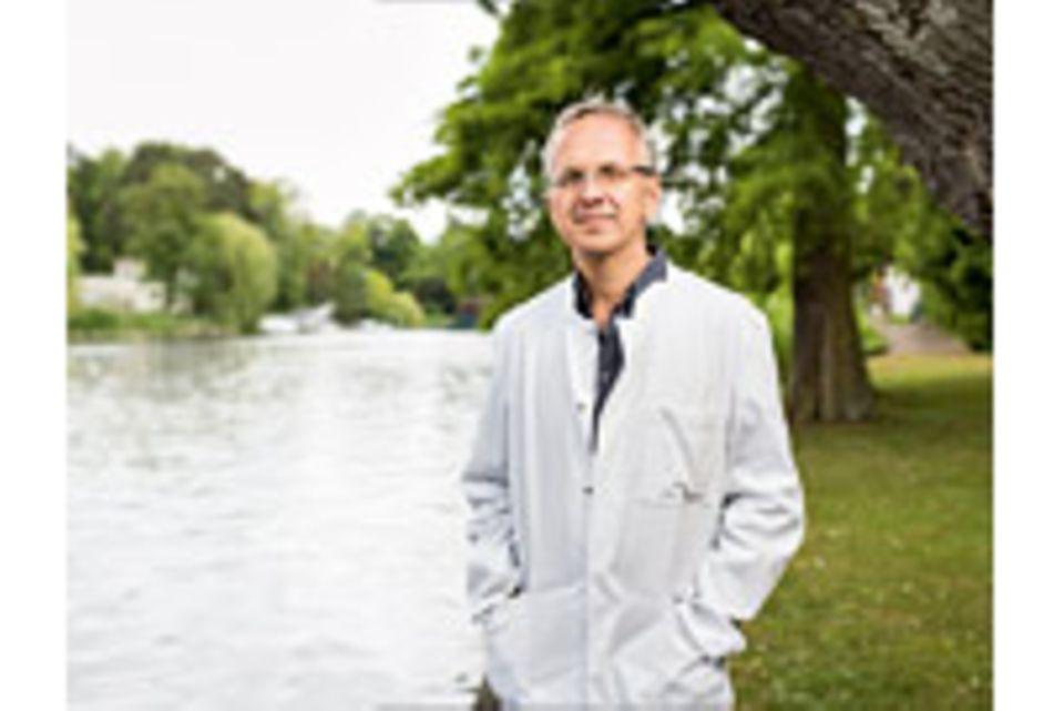 Herz: Interview: Moderne Naturheilkunde