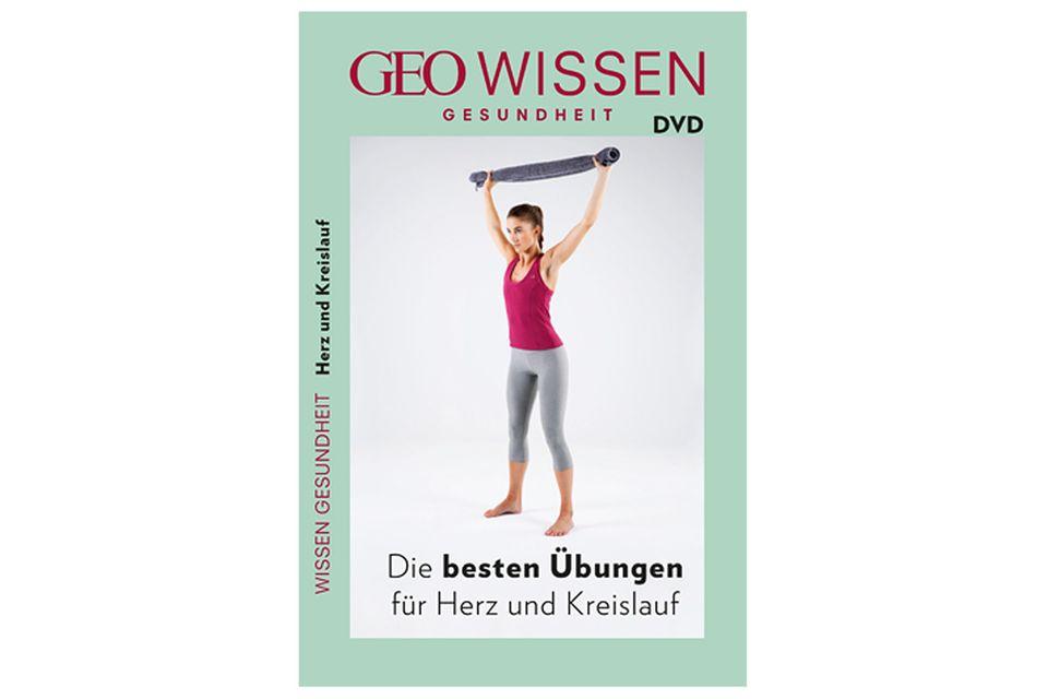 GEO WISSEN GESUNDHEIT DVD