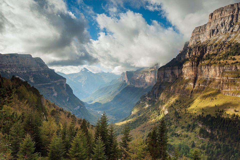 Pyrenäen: Gipfel-Hopping in Spanien