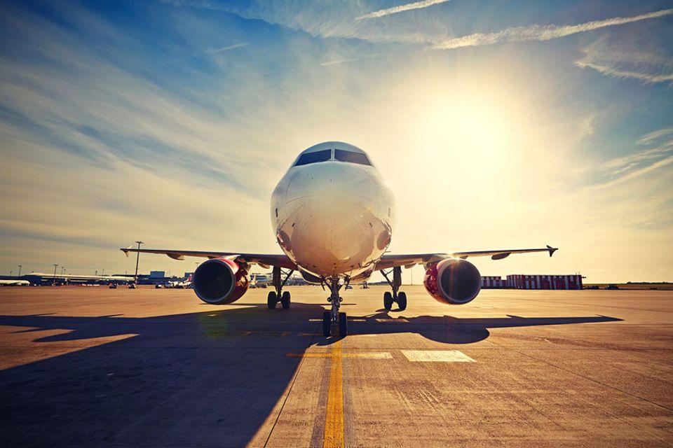 Billig-Airlines: Vor der Abflug immer vergleichen und rechnen! Die Bausteintarife der Billig-Airlines sind nicht wirklich günstig