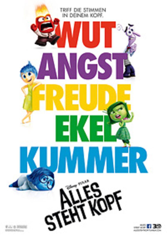 Kino: Ab 11. Februar 2016 auf DVD/Blu-ray!