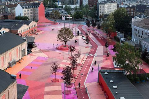 Städtereisen: Verborgene Schätze in Kopenhagen