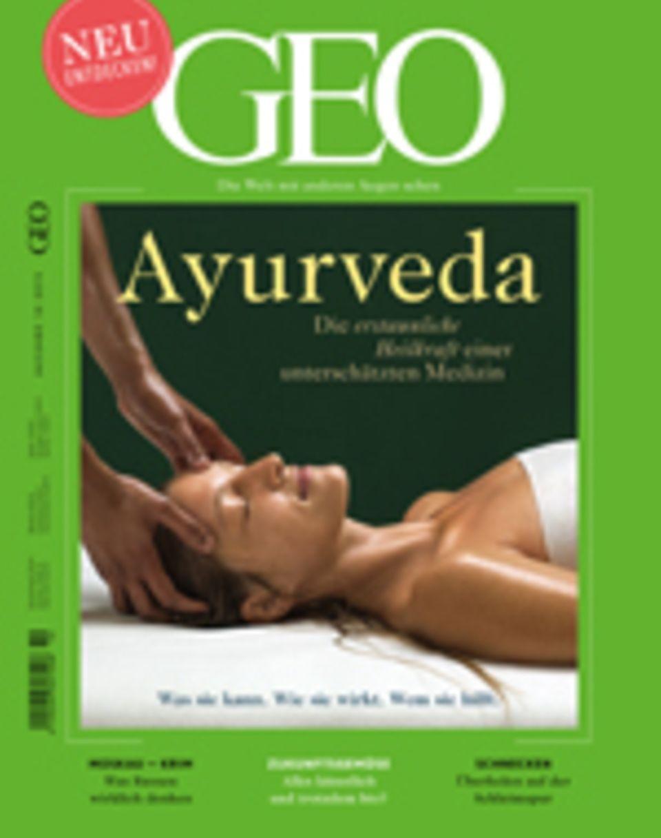 Forschung zu Ayurveda: Was kann Ayurveda? Das sagt die Wissenschaft