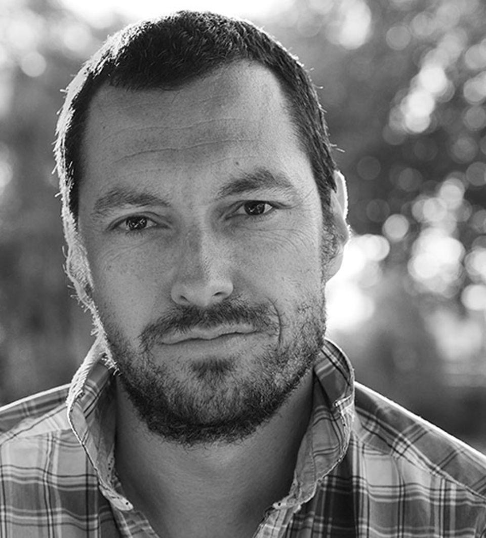 Reisetipps: Beat Halberschmidt ist Mitbegründer von Ask Helmut, Bassist und Komponist - und kennt sich bestens aus in Berlin