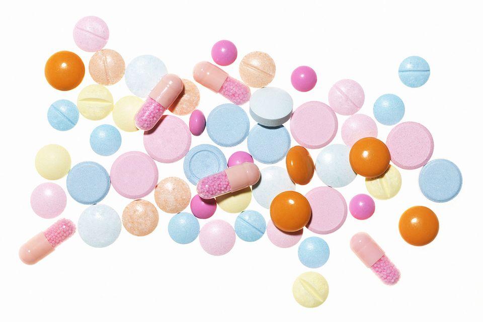 Antibiotika: Zu viele Wunderdrogen