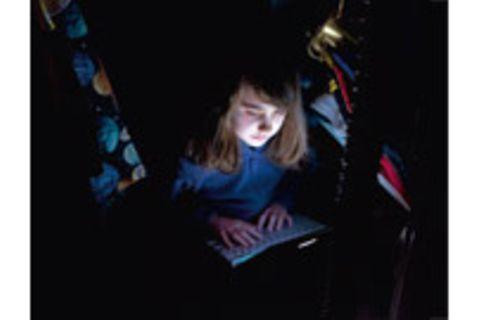Neue Medien: #AlwaysOn: Jugend im digitalen Zeitalter