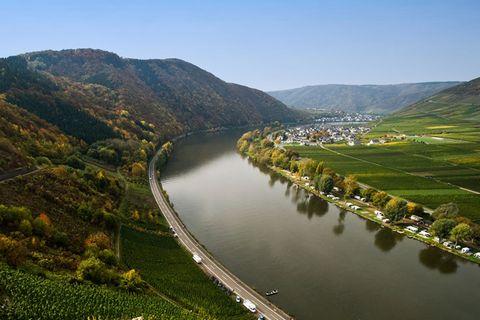 Wasserkraft: Grüner Strom aus deutschen Flüssen