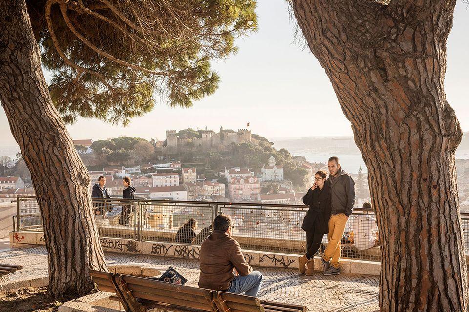 Reisetipps: 36 Stunden Lissabon im Winter