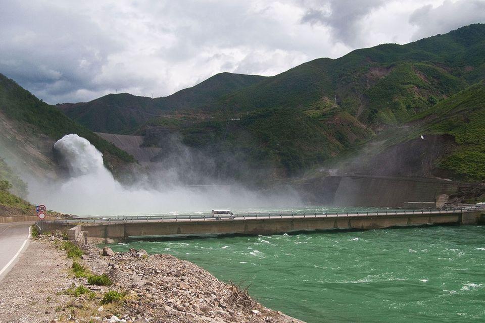 Balkan: Wasserkraft kontra Naturschutz