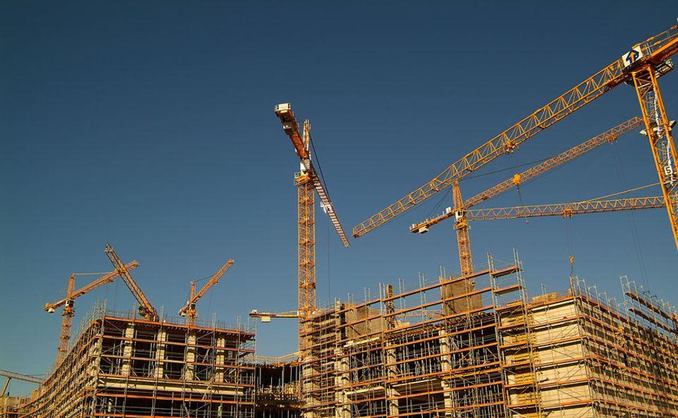 GEO Forum: Gebaut wird immer - und überall. Doch brauchen wir wirklich ständig neue Wohnungen?
