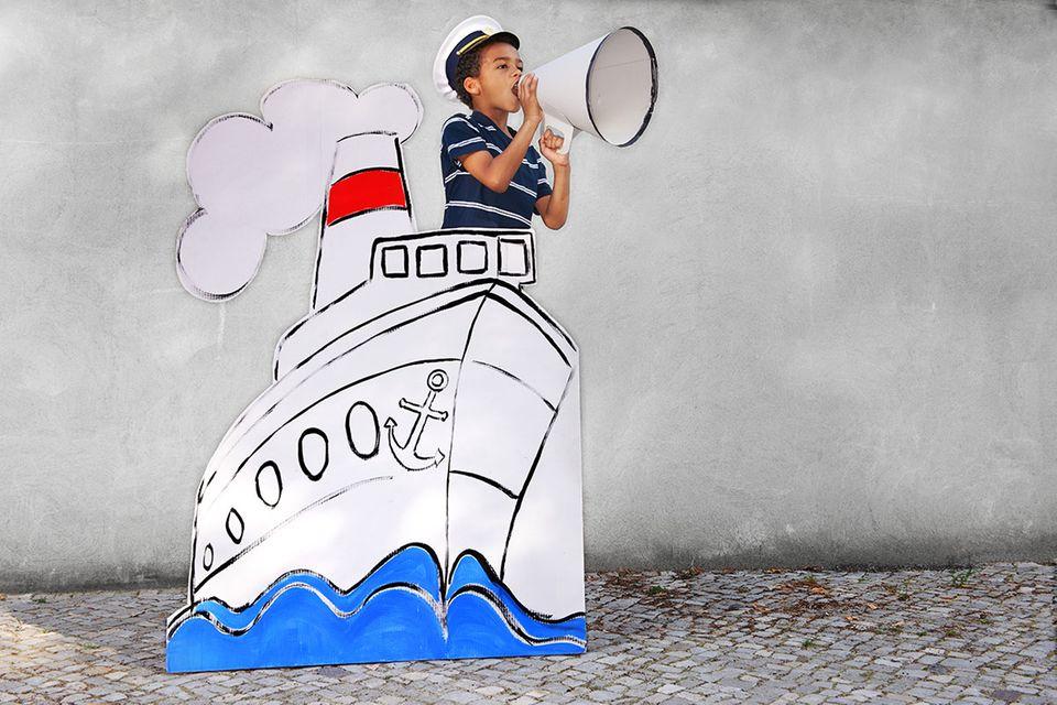 Kreuzfahrt: Mit Kindern aufs Schiff
