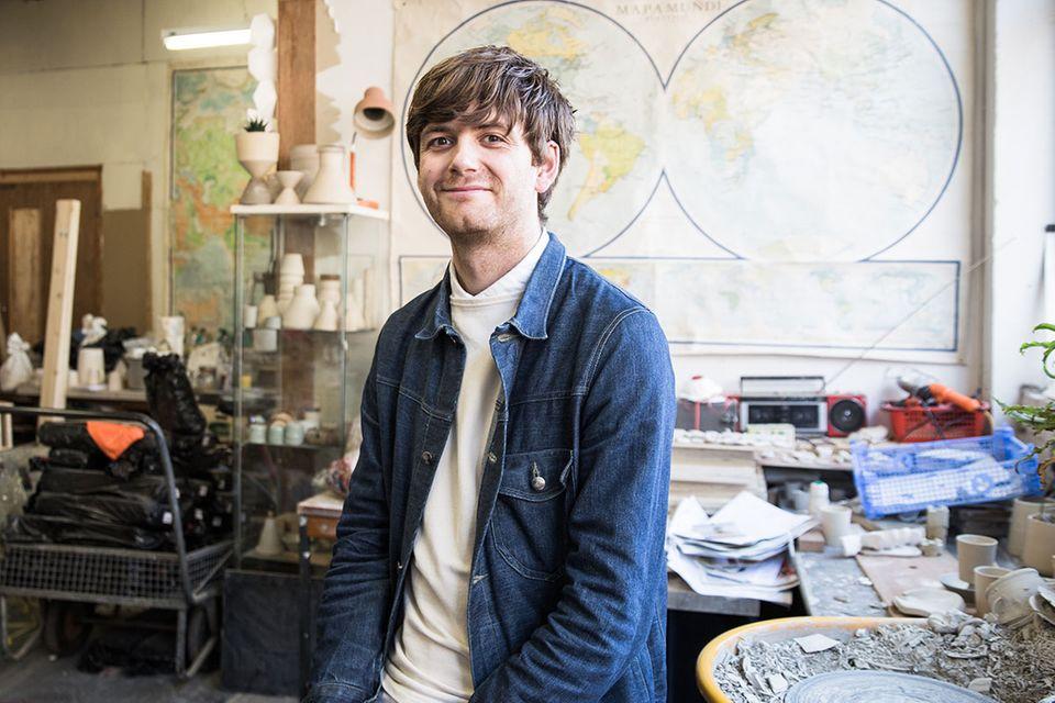 Reisetipps: Der Kenner der Stadt: Joe Hartley aus Manchester