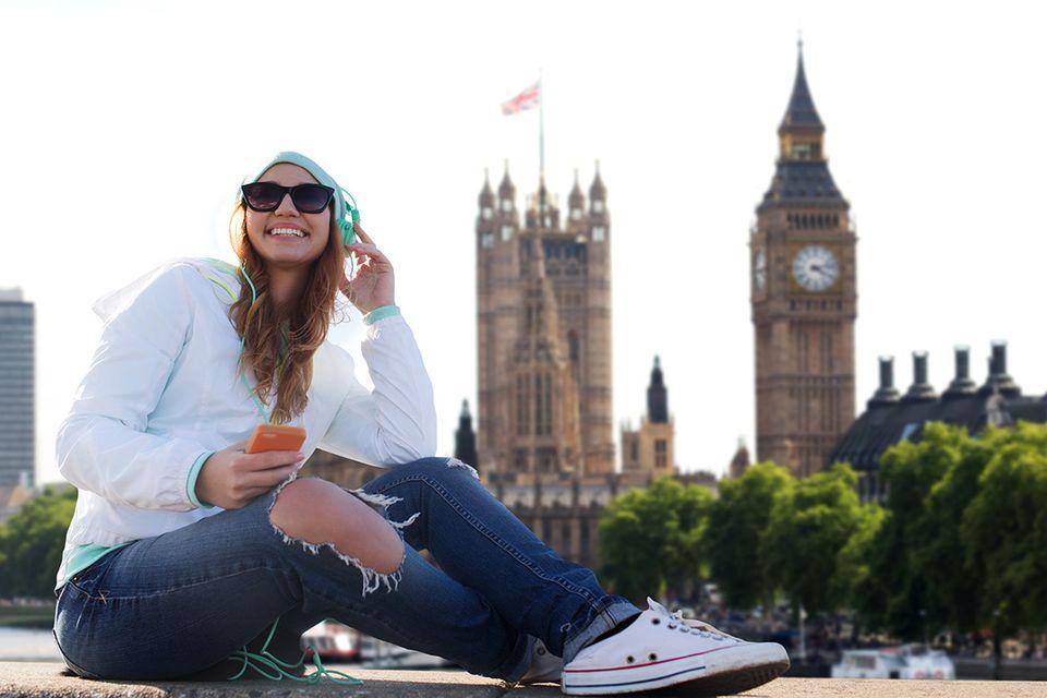 Playlist: London: Sieben Songs, die zu jeder London-Reise gehören