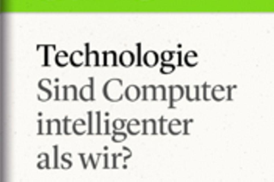 "Technologie: GEO eBook ""Computer"""