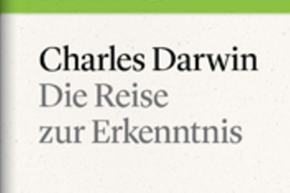 "Technologie: GEO eBook ""Charles Darwin"""