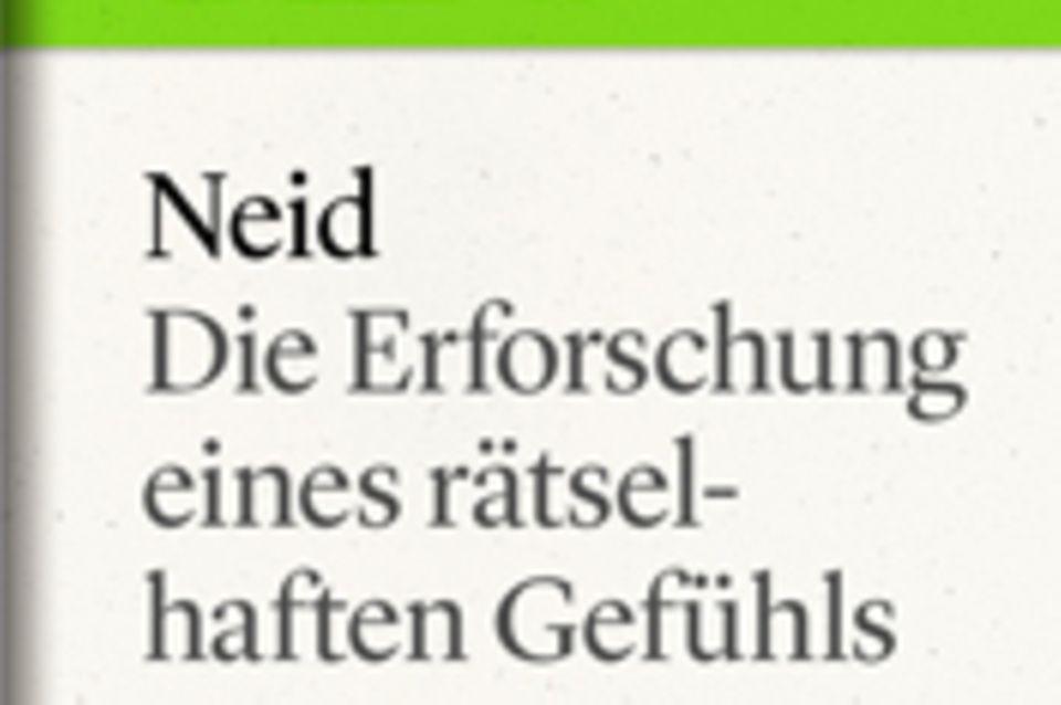 """Die Erforschung eines rätselhaften Gefühls: GEO eBook """"Neid"""""""