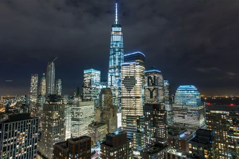 Video: Alte Liebe rostet nicht: New York