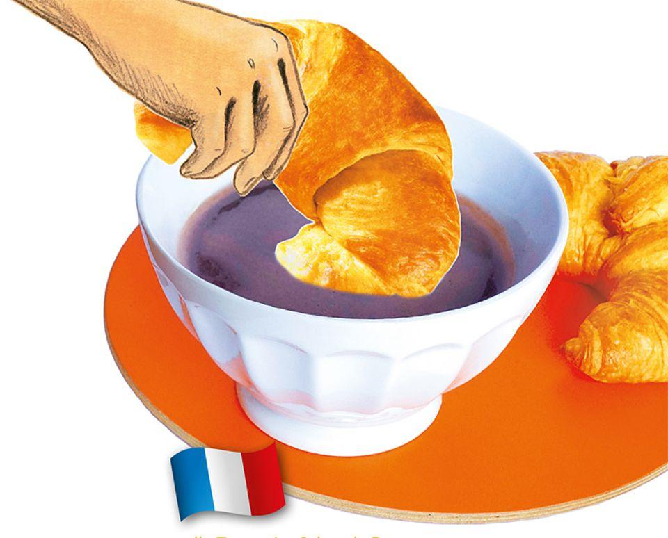 Essen: So frühstückt die Welt