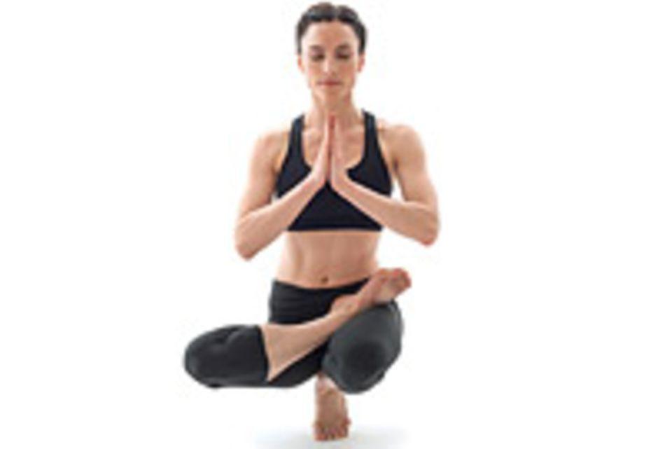 Heilsame Bewegung: Yoga
