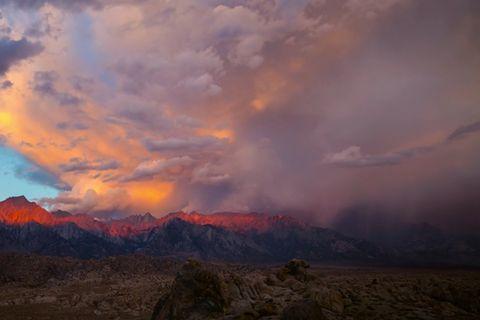 Skylight: Video: Wolken mit Wow-Effekt