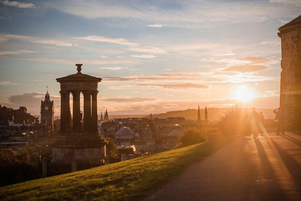 Reisetipps Schottland: 36 Stunden in Edinburgh