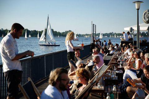 Reisetipps für die Perle: 36 Stunden in Hamburg