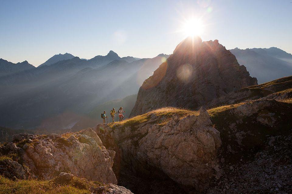 Salzburger Land: Mit diesen Tipps den perfekten Sommer in den Alpen erleben