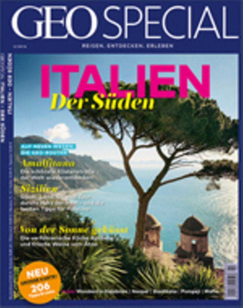 Süditalien: Nationalpark Sila: Wanderung ohne Hast und Handynetz