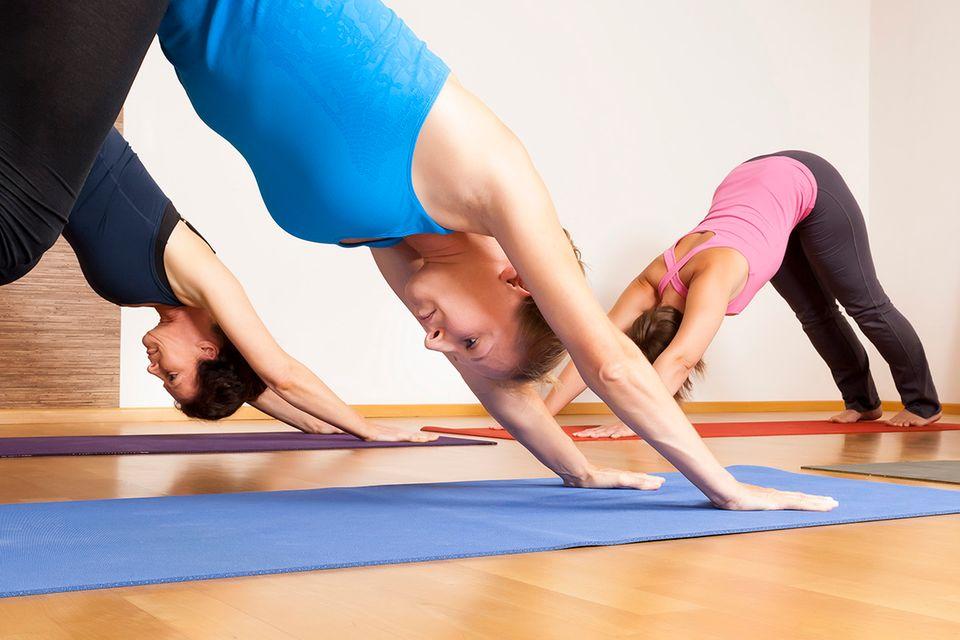 FAQ: Sieben Fragen und Antworten zum Yoga