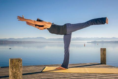 Von Pilates bis Feldenkrais: Schonende Alternativen zum Yoga
