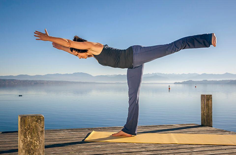 Von Pilates bis Feldenkrais: Bei Pilates geht es vor allem um körperliche Fitness, nicht um spirituelle oder meditative Übungen