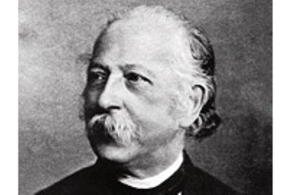 GEO EPOCHE KOLLEKTION: Der Chronist Preußens: Theodor Fontane