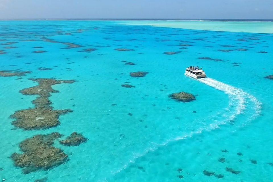 Südpazifik: Das faszinierende Leben der Menschen in Polynesien
