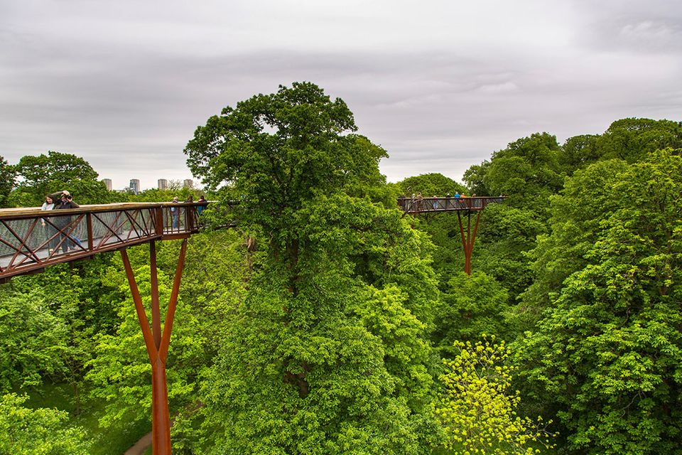 Richmond upon Thames: Britische Idylle: Wo London am grünsten ist