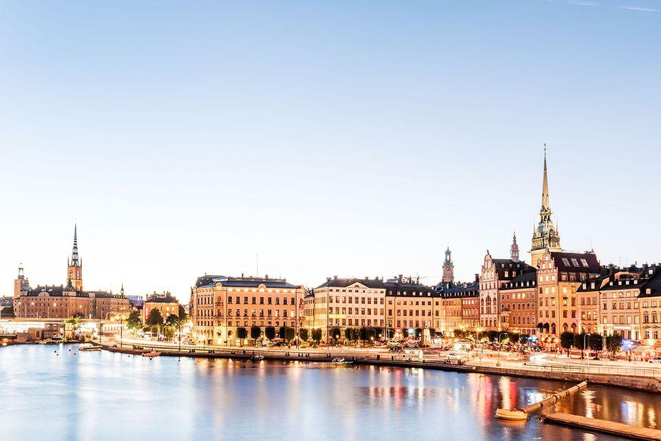 Reisetipps für Slow Traveller: 36 Stunden in Stockholm