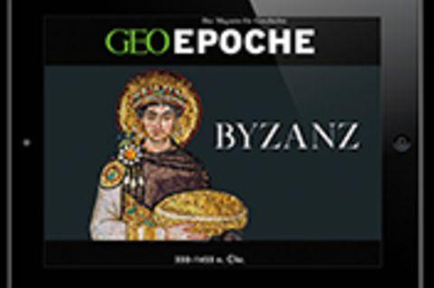 BYZANTINISCHES REICH: Lösungsweg bei App-Ladeproblemen