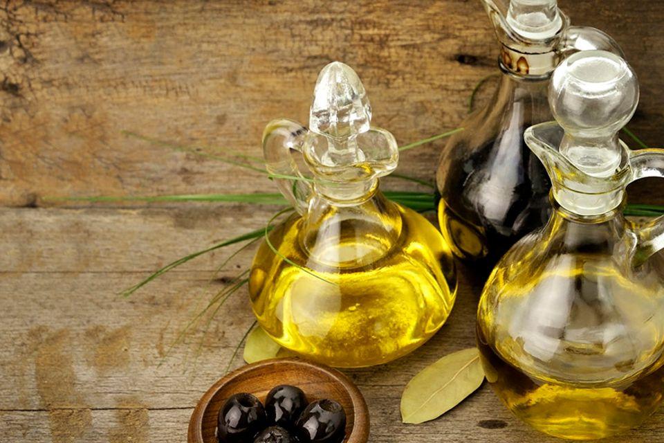 Nahrungsmittelbetrug: Natives Olivenöl? Wirklich? Olivenöle werden besonders häufig falsch etikettiert