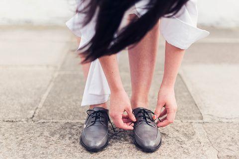 Nachhaltige Mode: Wie sinnvoll sind vegane Schuhe?
