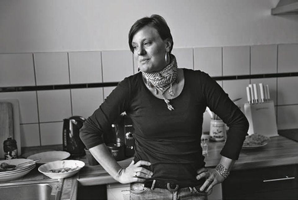 Angst: Eine starke Frau zu sein, darauf war Anne Fischer immer stolz. Als die Angst überhandnimmt, erkennt sie sich selbst nicht wieder