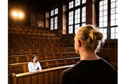 Verhaltenstherapie: Wie Patienten ihre Angst verlernten - vier Fälle aus der Praxis