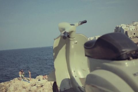 Italien: La dolce vita in Apulien