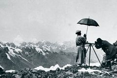 Mount Everest: Der Gipfel der Versuchung