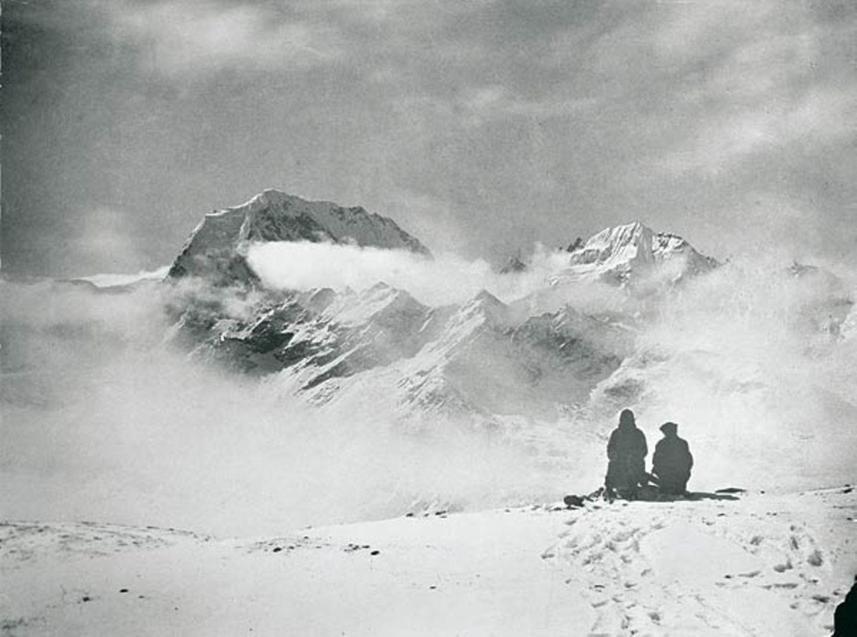 Mount Everest: Der Gipfel der Versuchung - Bild 2