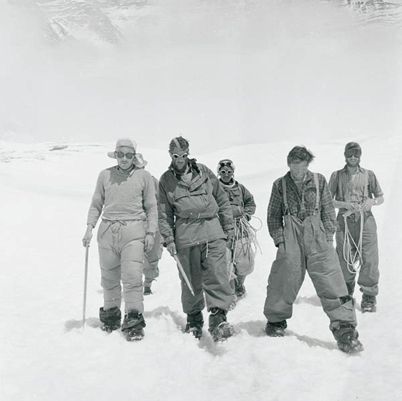 Mount Everest: Der Gipfel der Versuchung - Bild 7