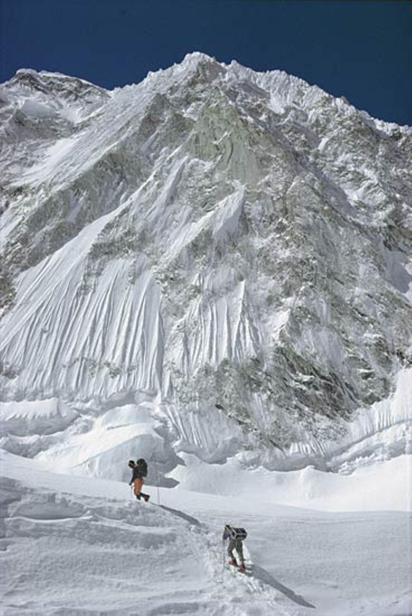 Mount Everest: Der Gipfel der Versuchung - Bild 9