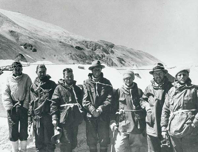 Mount Everest: Der Gipfel der Versuchung - Bild 10