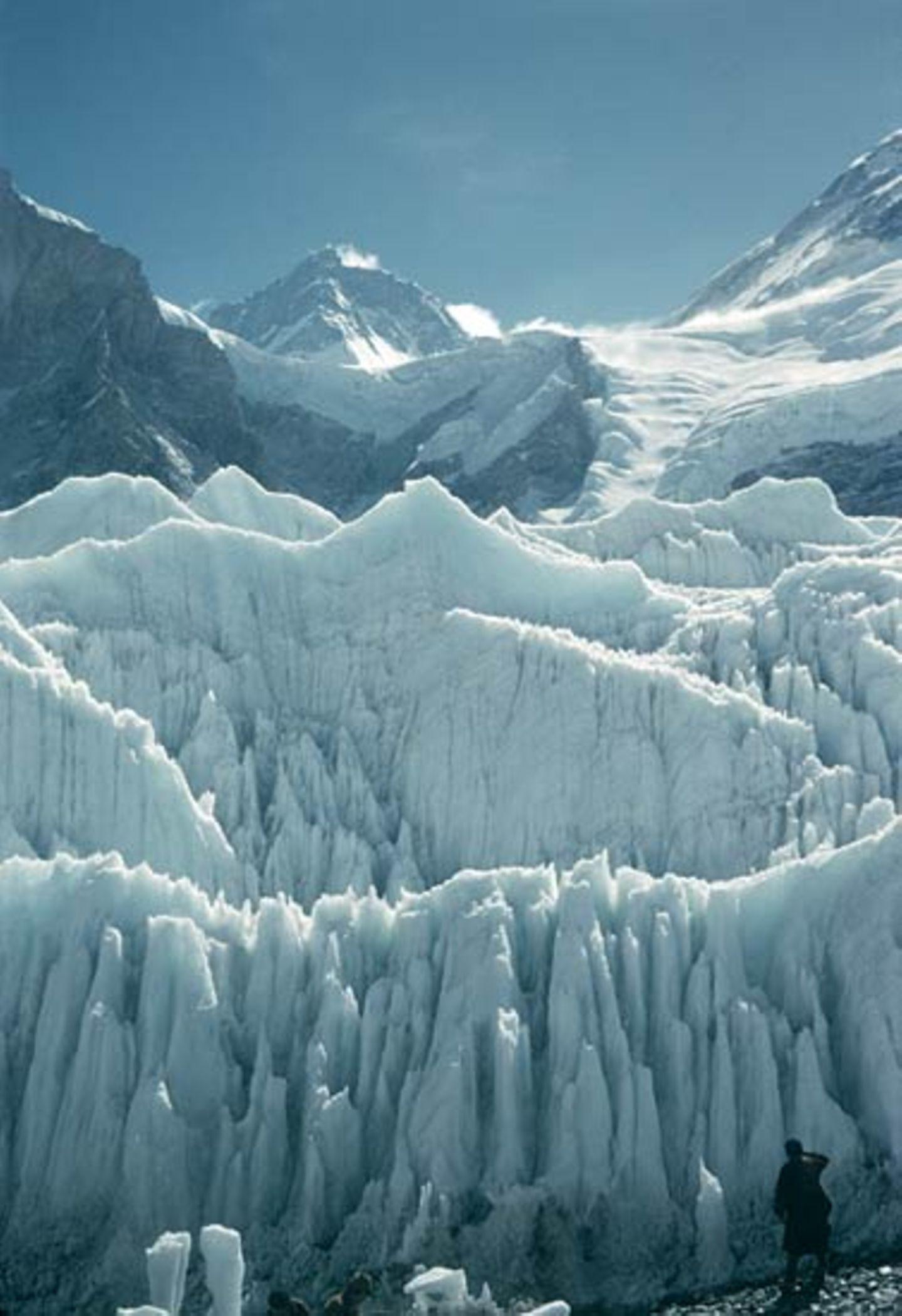 Mount Everest: Der Gipfel der Versuchung - Bild 11