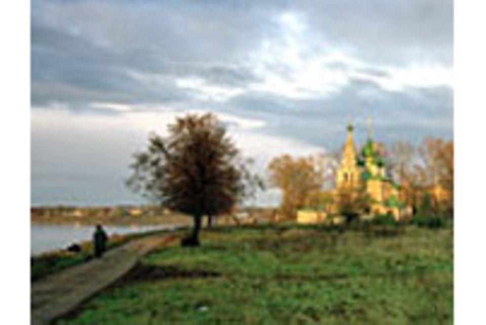 Fotogalerie: Russland