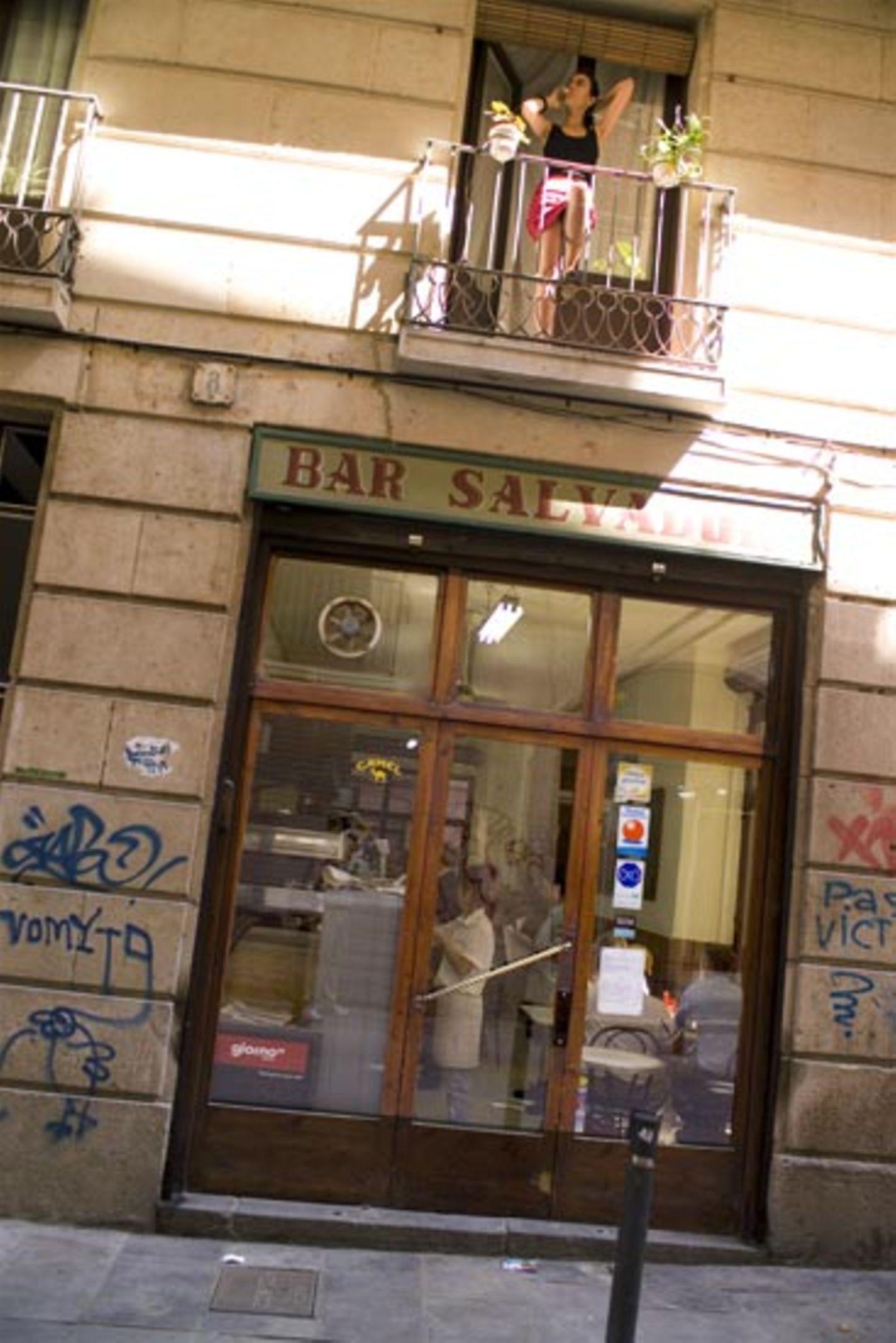 Fotogalerie: Barcelona
